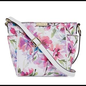 Liz clairborne crossbody purse